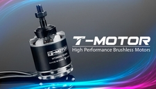 High Performance Brushless T-Motor MT2820 830kv for Copter