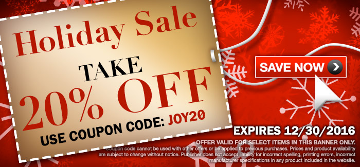 Holiday Sale EXTRA 20% OFF RC Multicopters