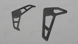 Horizontal Tail and Vertical Tail for U13 28P-U13-13