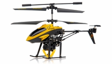 WL Toys V388 Hornet 3.5 Channel Infrared RC Transport Metal Gyro Helicopter RTF Super Carrier