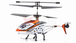 JXD 340 Drift King Helicopter Replacement Parts Orange (NO ELECTRONIC INCLUDED)