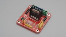 L298N Stepper Motor Driver Controller Board for Arduino