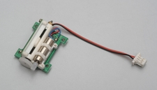 Linear servo of new version