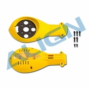 M480 Motor Mounts -Yellow M480031XE