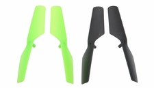 Main blade set for Sky Walker 1306 (Green) 28P-1306-Blade-Green