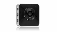 Mini WIFI IP Camera (Black)