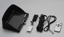 Monitor for FPV System 05P-FPV225-Monitor