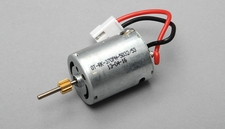 Motor for Lower Rotor