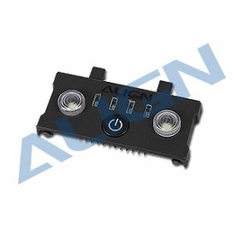 MR25 Power Supply Cover Set M425016XX