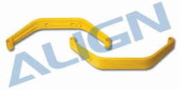 New Landing Skid/Yellow H60126-06