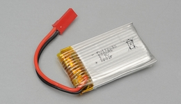 polymer lithium battery 38p-333-04