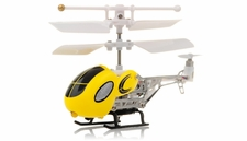 Prime Star 3 Channel RC Super Mini Micro Gyro Helicopter