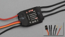 Programmable Brushless ESC 12A 09H005-04-ESC