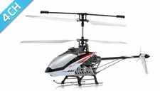 4 Channel SkyWing 2.4Ghz RTF Helicopter RC Remote Control Radio