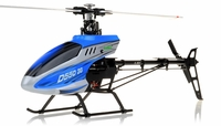 RC Esky D550 3G 6-Channel Collective Pitch Flybarless Receiver-Ready Helicopter