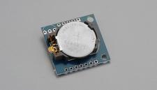 Real Time Clock Module w/ Battery