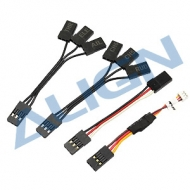 Receiver Signal Wire Set HEP42502
