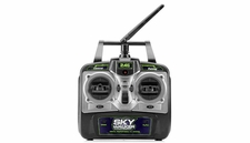Remote for Sky Walker 1306 & Hero RC Sky Matrix H1306