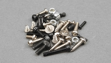Screw set HM-MasterCP-Z-20