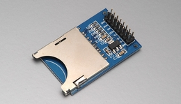 SD Card Module for arduino