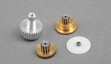 Servo Gear Set for D653 D116F