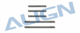 Stainless Steel Linkage Rod H45047