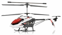 Syma S31 Eagle RC 3 Channel Helicopter 2.4Ghz (White)