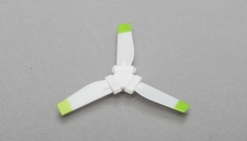 Tail rotor blades HM-FPV100-Z-02