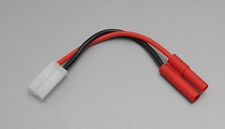 TAMIYA-banana conversion cable 14AWG