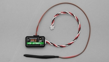 Tempreture telemetry module 79P-STM01-Temp-Module