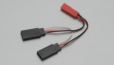 Receiver Power Cable 3JR 05P-FPV225-Video-TX-Power-Cable-3JR