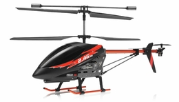"UDI U12 2.4ghz 3.5 Channel 29"" Long Co-Axial RC Helicopter"