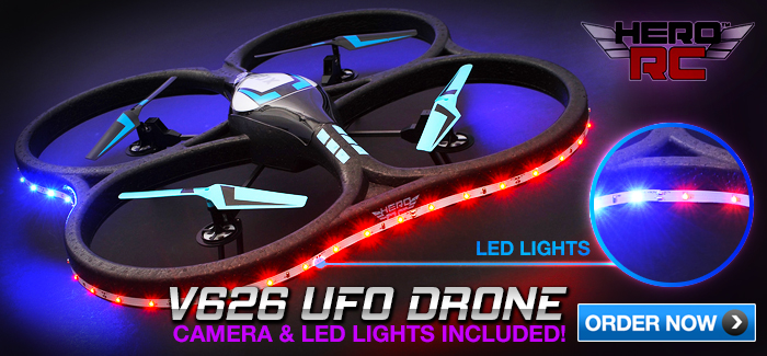 Most Popular RC Drone