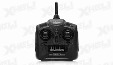 Walkera Exceed RC Devo 4 Transmitter