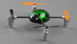 Walkera Ladybird V2 Devo 4 Ready to Fly Drones RC Mini Quad 4 Channel