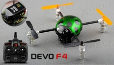 Walkera RC Quad Ladybird V2 FPV Quadcopter Camera System Ready to Fly Drones  4 Channel 2.4G