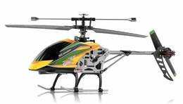 WL Toys Sky Dancer V912 4 Channel Fixed Pitch  Helicopter Ready to Fly RC Remote Control Radio