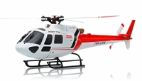 WL Toys V931 AS350 6 Channel Collective Pitch 3D Tri Blade Helicopter 2.4ghz Ready to Fly
