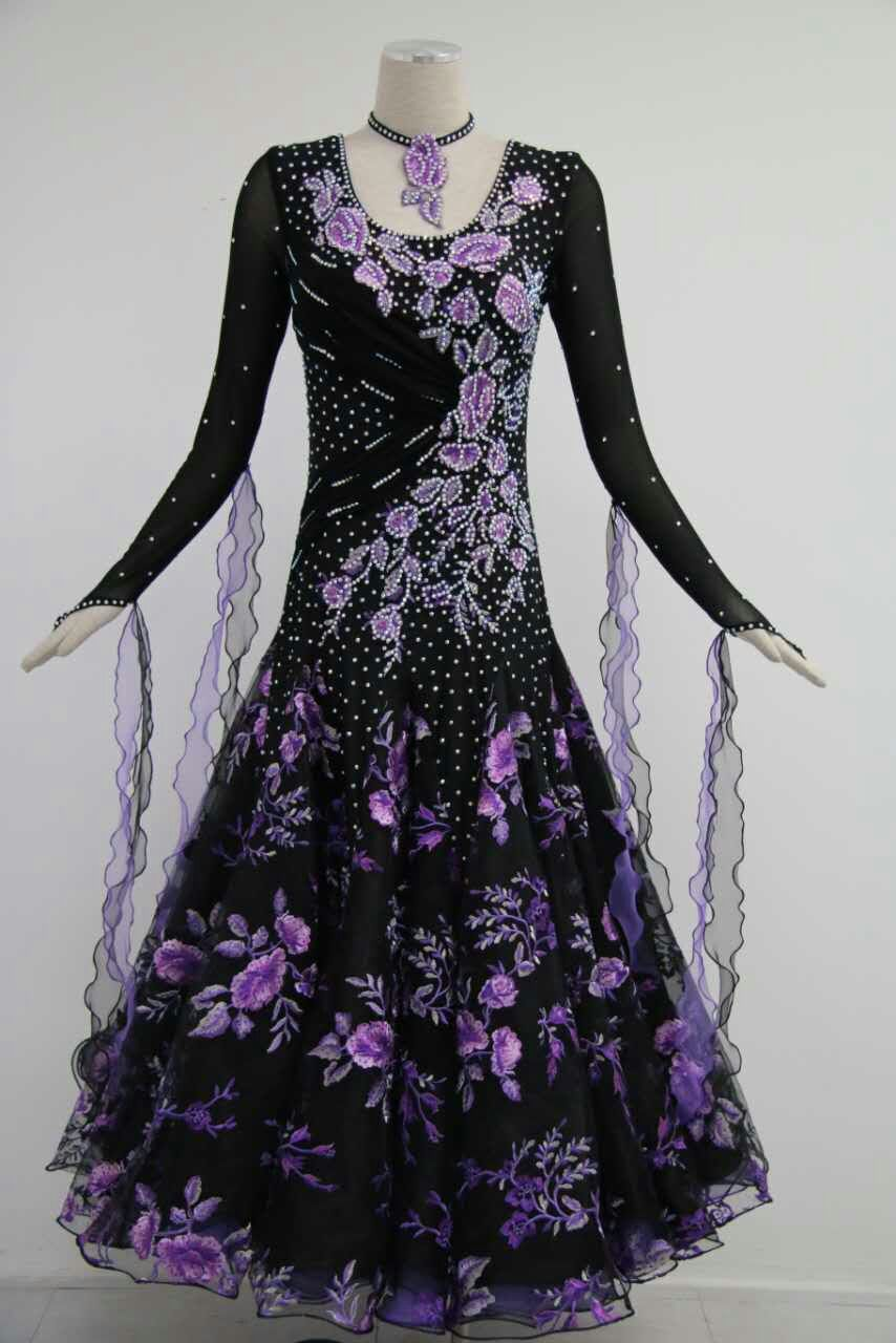 dance costumes for competition B1554