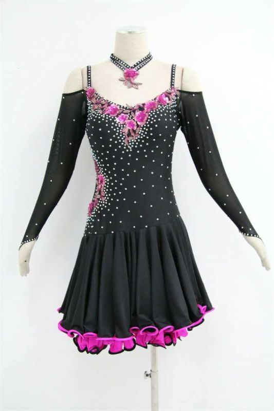 Dancing outfits for competitions L941