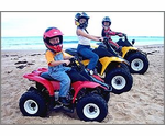 "<b><font color=""black""><font size=""4"">110cc Kids Models</font></font></b>"