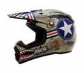 Oneal 5 Series Wingman Helmet 1 Only at this price / Closeout special