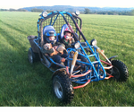 "<b><font size=""4"">*50cc to 125cc Youth Go Karts & Buggy's</font></b>"