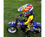 50Cc to 90cc Youth Dirt / Pit Bikes from Motobuys.com