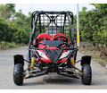 Akuma RT125 Deluxe Mid Size Youth Go Kart