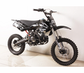 Apollo 125cc Deluxe Pit/Dirt Bike -