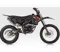 Apollo / Orion 250 Deluxe Dirt Bike - from Motobuys.com