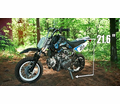 Apollo/ Orion XS 70cc Pit / Dirt Bike -