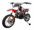 Apollo/Orion MX 125cc Ultra-Mini Pit / Dirt Motorcycle.