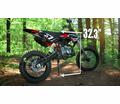 Apollo/Orion RX 125Cc Pit / Dirt Motorcycle. from Motobuys.com